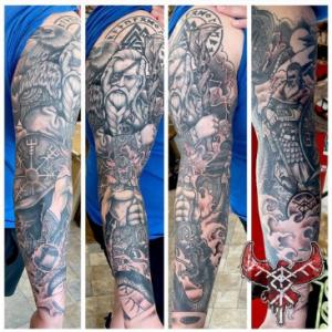 Screenshot 2021-08-11 at 19-42-37 Steve Hunter ( hunter_ironold_tattoos) • Instagram photos and videos